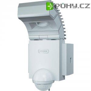 Venkovní LED osvětlení s detektorem pohybu Osram Noxlite LED Spot, 8 W, bílá