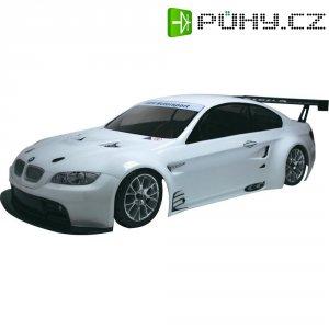 Karoserie RC modelu BMW M3 GT2 24h, 1:10, 200 mm