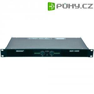 Koncový stupeň Omnitronic EDP-1000 Class-D, 2x 550/300 W