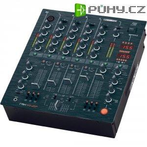 DJ mixážní pult Reloop RMX-40 DSP Mixer BlackFire Edition