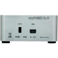 DMX software 2.0 ADJ, 1310000017
