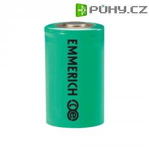 Lithiová baterie Emmerich 2/3 A