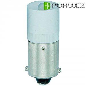 LED žárovka BA9s Signal Construct, MEDB2564, 24 V, 2000 mcd, bílá