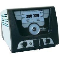 Pájecí a odsávací stanice digitální Weller WXD 2 200 W, 255 W +50 až +550 °C
