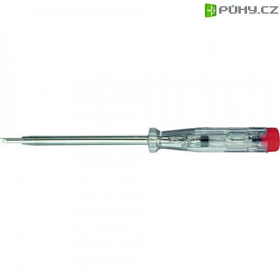 Fázová zkoušečka Witte Werkzeug 24072, čepel 100 mm, 3.5 mm, 220 - 250 V/AC - Kliknutím na obrázek zavřete