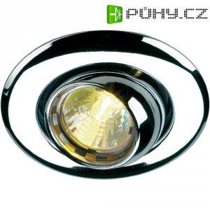Stropní svítidlo Eyeball MR 11 - chrom
