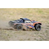 RC model Brushless Truggy Reely Short Course DT5, 1:10, 4WD, RtR 2.4 GHz
