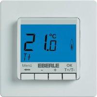 Pokojový termostat pod omítku Eberle FITNP-3R, 5 až 30 °C, bílá