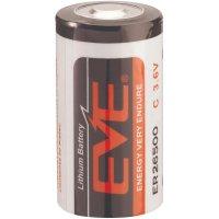 Lithiová baterie Eve, typ C