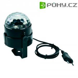 LED efektový reflektor Eurolite LED BC-3, 51918803, 3 W, multicolour