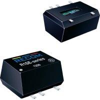 DC/DC měnič Recom R1SE-0505-R (10016299), vstup 5 V/DC, výstup 5 V/DC, 200 mA, 1 W