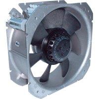 Kompaktní axiální ventilátor Ecofit 2VGC25 250V - D27-A0, 280 x 280 x 80 mm, 230 V