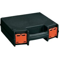 Kufr na nářadí Alutec 56630, 225 x 220 x 72 mm