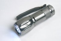 VELAMP Odolná outdoorová svítilna IN240 LED