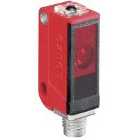 Reflexní laserová optická závora série 3B Leuze Electronic PRKL 3B/6.22-S8, dosah s odrazkou 3 m