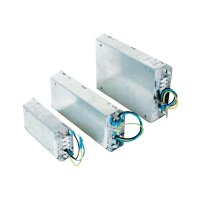 Síťový filtr třídy B pro frekvenční měnič Peter Electronic, NF 528/28/3CV