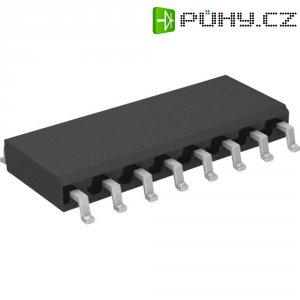Mikrokontrolér ATMEL® AVR-RISC Atmel, ATTINY2313A-SU