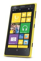 Nokia Lumia 1020 Yellow - CZ distribuce
