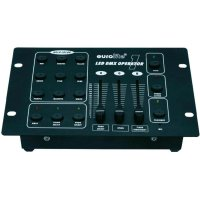 DMX LED kontrolér Eurolite Operator 1