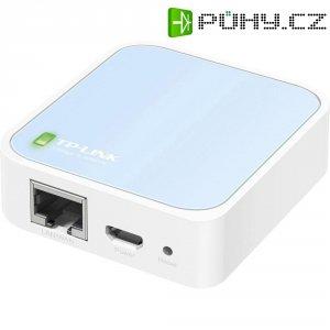 Wi-Fi router TP-LINK TL-WR802N, 2.4 GHz, 300 MBit/s