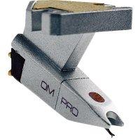 Gramofonová přenoska Ortofon Pro OM - stříbrná