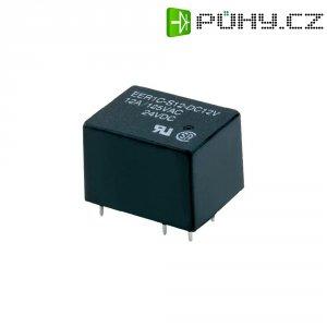 Miniaturní voděodolné relé, 12 A, 1x UM, 6 V , 30 V/DC/250 V/AC , 1200 VA/240 W