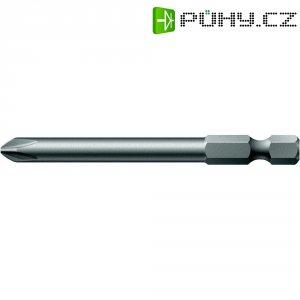 Prodloužený křížový bit Wera 851 / 4 Z PH 1 X 70 MM;4.5 mm 05 059755 001, nástrojová ocel, 1 ks