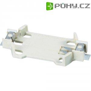 Držák na knoflíkovou baterii CR2430 Renata SMTU2430-LF, SMD
