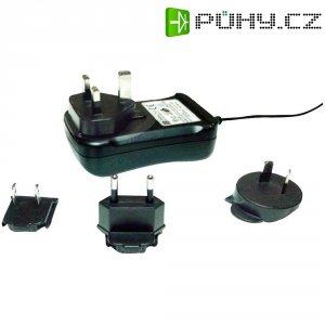 Síťový adaptér s redukcemi Phihong PSAM30R-120, 12 V/DC, 30 W