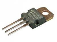 BDX33C N darl. 100V/10A 70W TO220