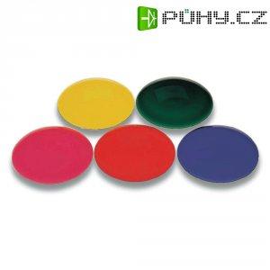 Barevný filtr pro žárovky PAR 36, modrá