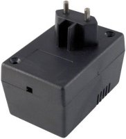 Krabička plastová - adaptér Z10A /KPZ3/ 81x53x46mm
