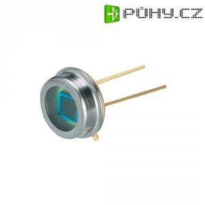 Univerzální fotodioda Osram Components BPW 21, TO-39, vyz.úhel 55°, 350-820 nm