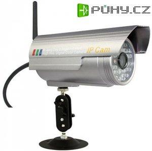IP kamera wifi W-532 CMOS, M-JPEG venkovní,nepravidelně vysazuje obraz