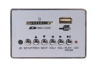MP3 přehrávač - modul do panelu