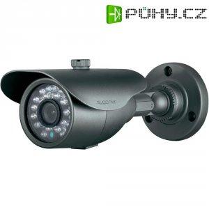 Bezpečnostní kamera Sygonix 24490X, 600 TVL