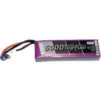 Akupack Li-Pol (modelářství) Hacker 25000231, 7.4 V, 5000 mAh