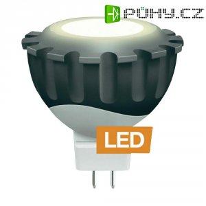LED žárovka Ledon MR16, 28000324, GU5.3, 8 W, 12 V, teplá bílá