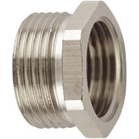 HellermannTyton CNV-M25--PG21 166-51027, M25, kov, 1 ks