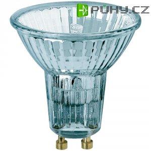 Halogenová žárovka Osram, 230 V, 20 W, GU10, Ø 51 mm, teplá bílá, 20 ks