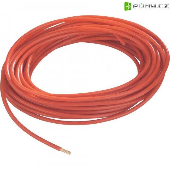 Kabel pro automotive AIV FLRY, 1 x 4 mm², černý, 10 m - Kliknutím na obrázek zavřete