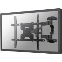 "Nástěnný držák na TV, 58,4 - 130 cm (23\"" - 52\"") NewStar LED-W500, černý"