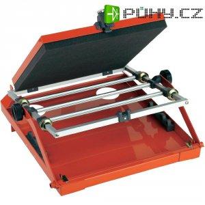 Montážní rám Ideal Tek PCSA s pěnou ESD, 520 mm x 280 mm