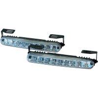 LED světla pro denní svícení Dino, 610792, 24 LED