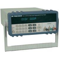 Programovatelný laboratorní síťový zdroj BK Precision BK1787B, 0 - 72 V/DC, 0 - 1,5 A, 108 W