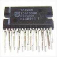 TDA1558Q NF zesilovač 4x11W/, SQLP17