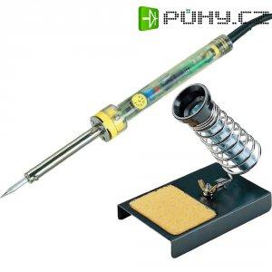 Pájecí sada Toolcraft JLS-03, pájecí pero, 230 V, 60 W, odkládací stojan, pájecí hroty