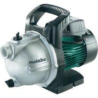 Zahradní čerpadlo Metabo P 2000 G, 2000 l/h, 30 m, 450 W