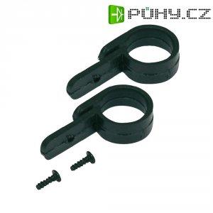 Sada pro upevnění serva ocasního rotoru GAUI (207046)