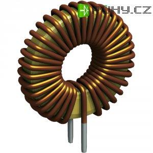 Toroidní cívka Fastron TLC/0.25A-100M-00, 10 µH, 0,25 A